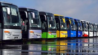 Tour Coach Companies Will Not Recover Until 2022, Operators Say