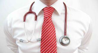 Hse Facing A Future Shortfall In Medical Staff