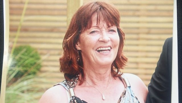 Appeals Lodged Over Patricia O'connor Murder