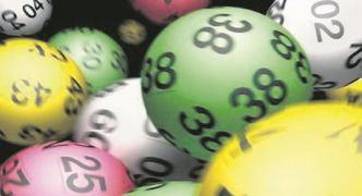 Lotto Jackpot Of €2.4 Million Scooped By Galway Player