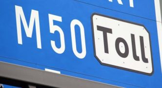 M50 Toll Dodgers: 16 Motorists Hit With Fines Totalling €205,000