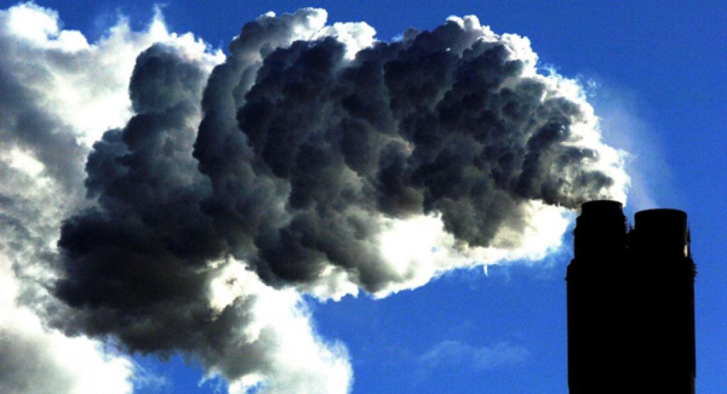 Dublin's air pollution hits highest levels since the 1980s