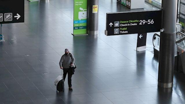 Expert Suggests Mandatory Hotel Quarantine For Tourists