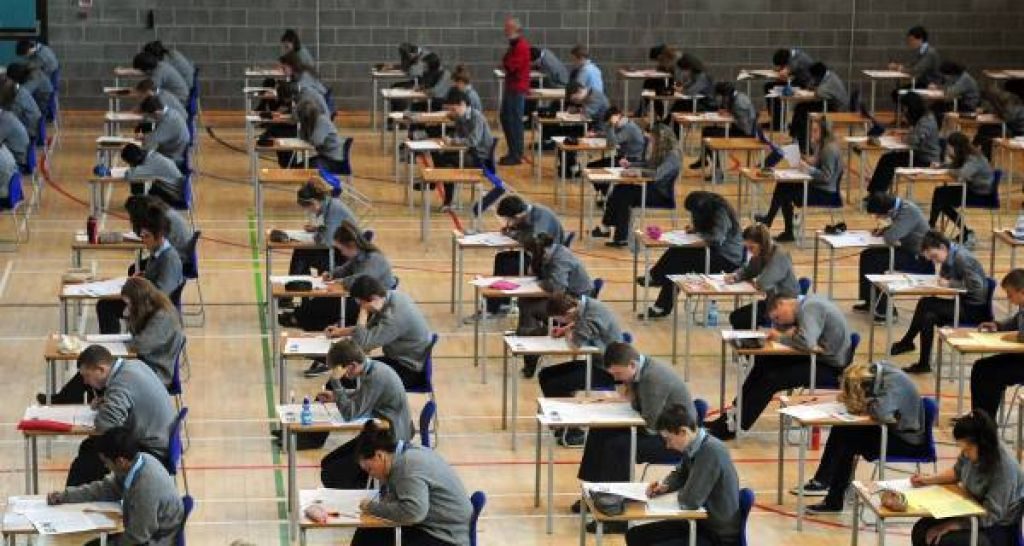 Leaving Cert: 5,000 exam centres will be used to follow Covid guidelines