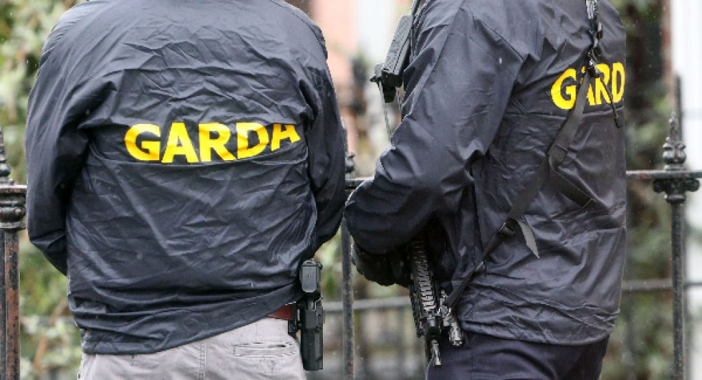 Gardaí investigating fraud claims involving substantial Limerick Council funds