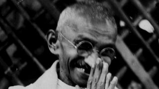 Gandhi's Glasses Found 'Hanging Out Of Letterbox' To Fetch Thousands At Auction