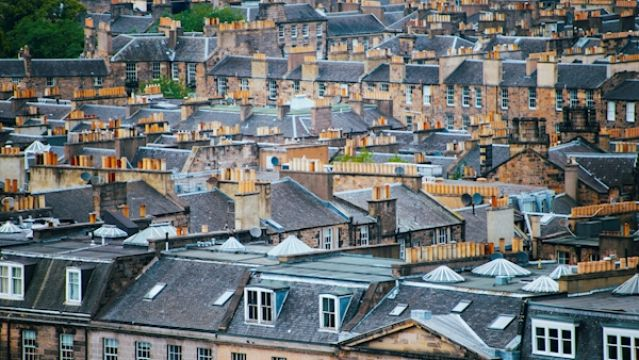 Almost Half Of Help-To-Buy Scheme Recipients Had Finances For Mortgage