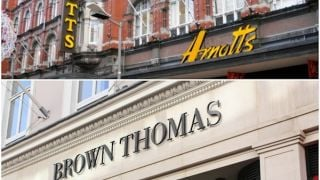 Arnotts And Brown Thomas Face Sale After £4Bn Bid For Parent Company - Report