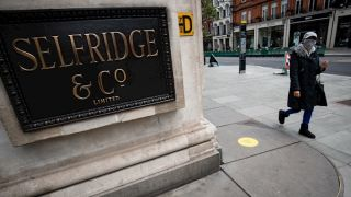 Selfridges Considers Move Into 'Renting' Out Fashion Items