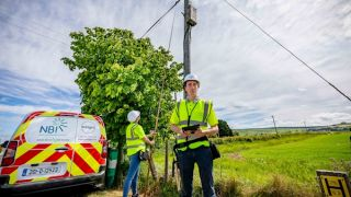 National Broadband Rollout To Miss Target By 50,000 Homes This Year