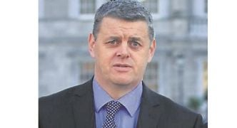 Move Against Inm Inspectors Is Attempt To Damage Ex-Ceo Robert Pitt, Court Told