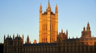 'Conservative Ex-Minister Arrested Over Rape Accusation'