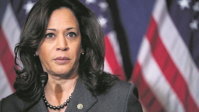 Kamala Harris Is Joe Biden's Running Mate For Us Elections