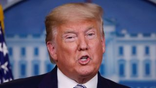 Final Trump-Biden Debate Will Feature 'Mute' Button After Chaotic First Clash