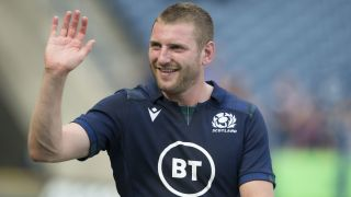 Gregor Townsend Excited To Have Finn Russell Back In His Scotland Squad