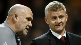 Europa League Win Would Cap Encouraging Man United Season, Saysmike Phelan