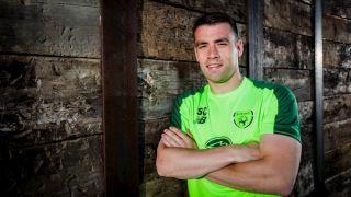 Seamus Coleman Believes Stephen Kenny's Record Speaks For Itself