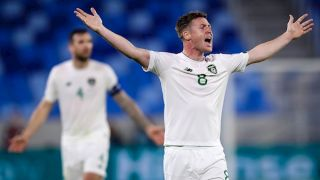 Ireland Lose Penalty Shoot-Out To Slovakia