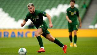 Aaron Connolly Rejoins Republic Of Ireland Squad