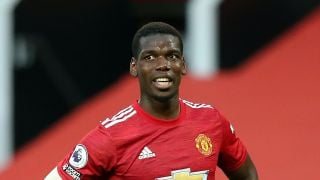 Pogba Denies Quitting France Team Over Macron Comments