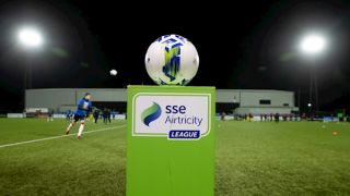 Sse Airtricity League Announces Revised Fixture List