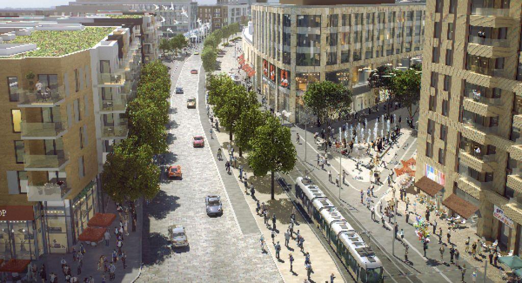 Cherrywood town centre developer challenges Council's €31.4m bill