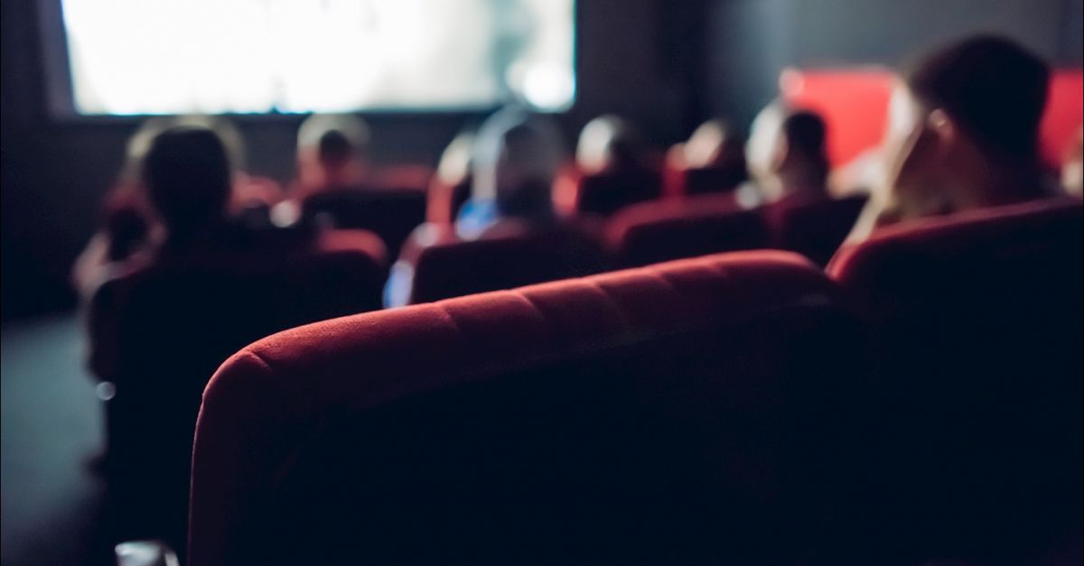 Irish Cinema targeting blockbuster 2021 to bounce back from Covid woes