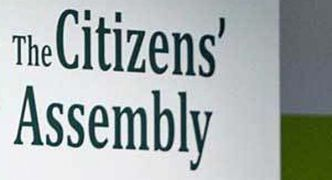 Citizens' Assembly Votes In Favour Of Scrapping 'Woman In The Home' Constitution Clause