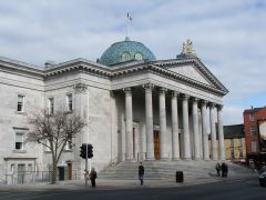 Cork Couple Warned Not To Put Up Marquee For Wedding This Weekend