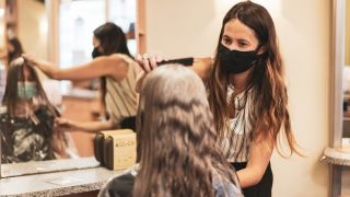Irish Hairdressers Federation Appeals To People To Avoid Black Market