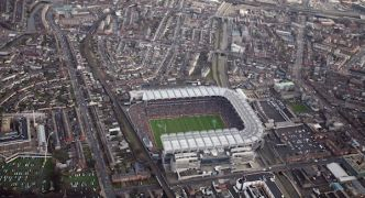 Croke Park To Host Criminal Trials In First Three Months Of 2021