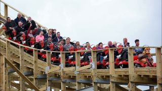 Tayto Park New Rollercoaster Gets Go-Ahead After Two-Year Planning Battle