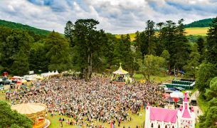 All Together Now Festival Cancelled For Second Year Running
