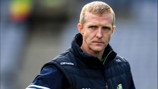 Henry Shefflin Set To Be Named As New Galway Manager