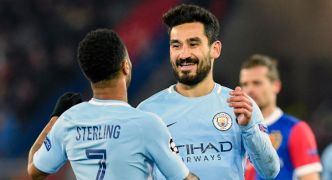 Ilkay Gundogan Donates Champions League Bonus To Childhood Club