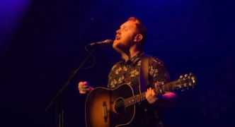 Gavin James, Wild Youth And Sharon Shannon To Perform At Dublin Festival Next Month
