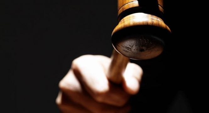 Burglar Accidentally Shot By Garda Is Jailed By Court           Of Appeal