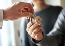 Residential Property Sales Jump By Almost 50% In 12 Months