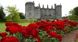 Kilkenny Ranked Among Most Luxurious Cities In The World