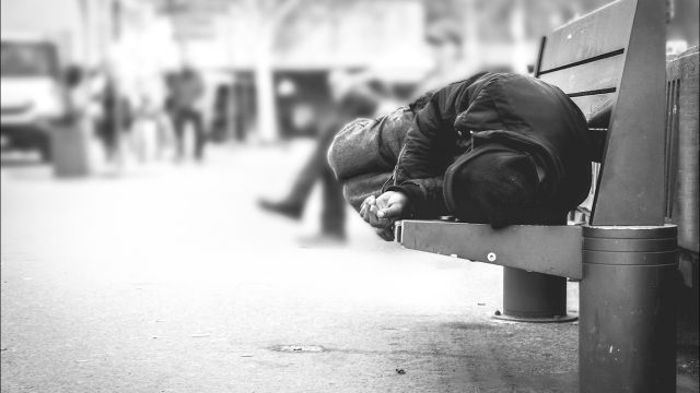 Calls For Mobile Covid-19 Testing Unit For Homeless