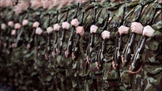 Challenge To Defence Forces Recruitment Ban Over Asthma
