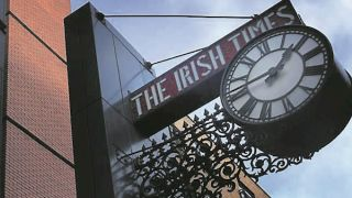 Irish Times Breach Of Court Order Was 'Innocent And Inadvertent', Judge Rules