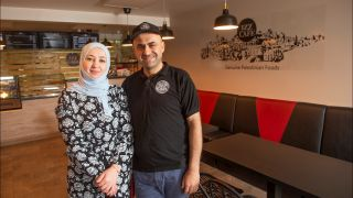 Cork Café Raises Over €6K For Gaza With Cakes And Coffee