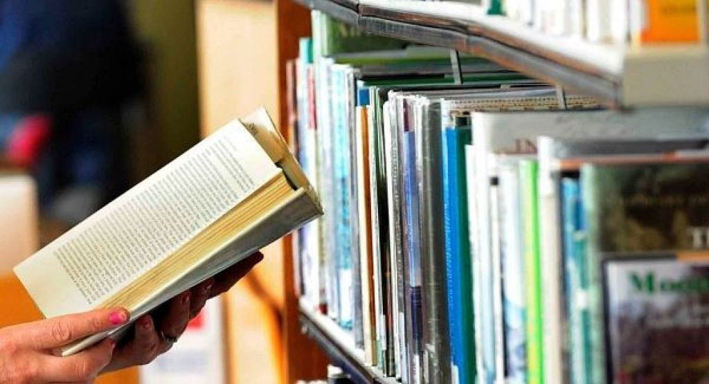 Losing bidder for library IT contract begins legal action