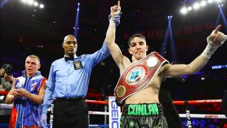 Michael Conlan's Proposed Fight Against Isaac Dogboe Called Off