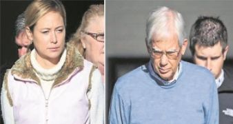 """Jason Corbett's Family """"Devastated"""" As Tom And Molly Martens Get Bail After Being Offered Plea Deal"""