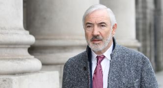 Sean Dunne Claims Injunction Against Him Is A Fraud