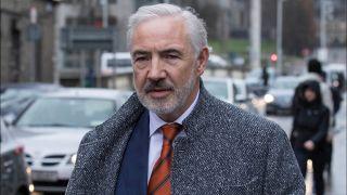 Sean Dunne Seeks To Set Aside Freezing Order On K Club Property Sale Proceeds