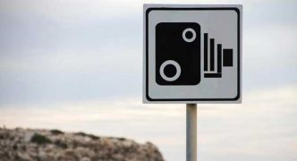 Sinn Féin Questions 'High Profits' For Speed Camera Operator As Gardaí Pay Out €14M