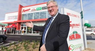 Supermacs Secures Planning For Controversial Motorway Plaza Outside Ennis